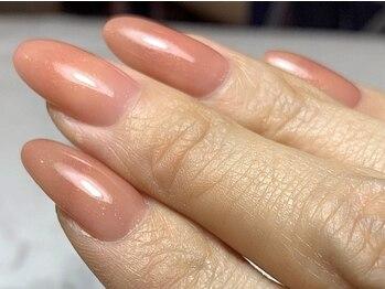 エムズネイル(M's Nail)の写真/【本気で自爪を変えたい方へ】爪の形や悩みは解決できないと思ってないですか!?爪の悩みを本気改善へ…!!