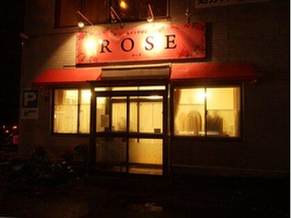 モストサロンローズ(ROSE)の写真
