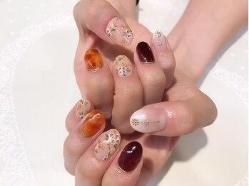 シエル(Ciel by Luxe)/flower