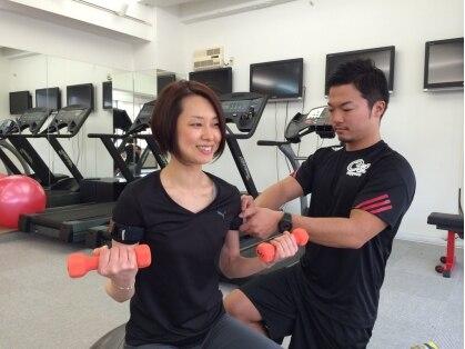 加圧トレーニングスタジオ オズ 札幌店(OZ)の写真