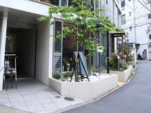 ピラティスアライアンス 鎌倉スタジオの雰囲気(鎌倉駅西口徒歩3分。閑静な路地裏にあるピラティススタジオです)