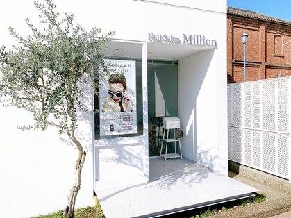 ミリオン(Million)の写真