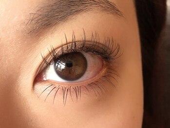 ノック アイラッシュ(knock eyelash)(岩手県北上市)