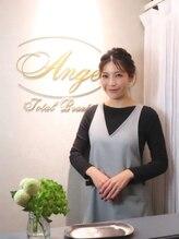 アンジュ(Ange)山元