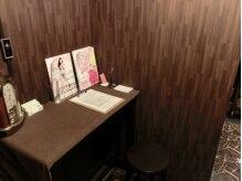 ドクターアーチ 神戸三宮 小顔矯正・整体サロン(Dr.ARCH)の店内画像