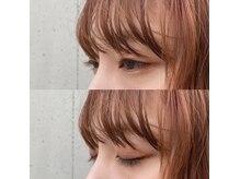 クリークボイスヘアー 東原店(CLIQUE voice hair)の雰囲気(カラーエクステも豊富にあります!)
