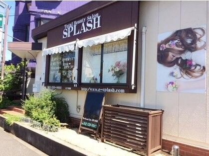 SPLASH.(東久留米・東大和/エステ)の写真