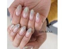 ネイルズリアル(nail's REAL)/ユニコーンネイル