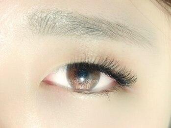 アイラッシュサロン ルル(Eyelash Salon LULU)/一重さんや奥二重の方にも♪