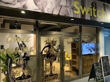 スイッチ(Switch)の雰囲気(博多駅筑紫口から徒歩10分★1階ガラス張りのお店です!!)