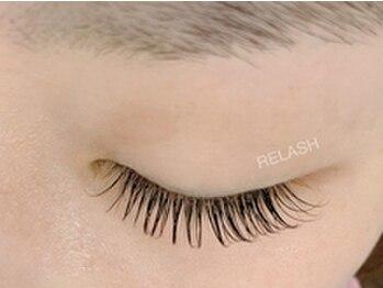 リラッシュ 駅南店(RELASH)/高級品質セーブル120本