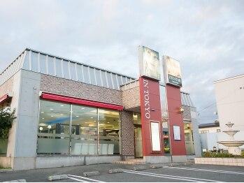 アイスタープラス 山形店(EYE STAR+)(山形県山形市)