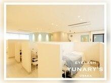ユナリーズ オオサカ(YUNARY'S Osaka 9月8日OPEN)