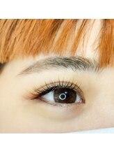 リス アイラッシュ 恵比寿(Liss Eyelash)/カラーエクステ120本