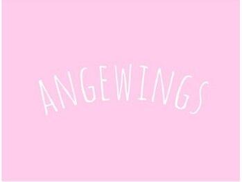 アンジュウイングス×アリーズヘアー 心斎橋オーパ店(ange wings × allys hair)/インスタグラムできましたー!