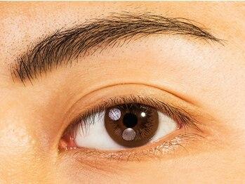 メンズ眉毛専門サロン アンプラスの写真/「人は見た目が8割」眉毛の印象で!特に男性は眉毛を変えると印象違います!アイブロウティストにお任せ◎
