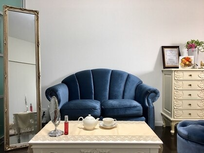 private salon UnCouture