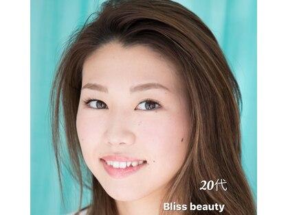 アイラッシュサロンブリスビューティー(eyelashsalon Bliss beauty)