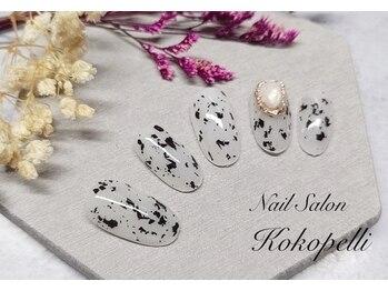ココペリ(Nail Salon&School kokopelli)/newネイル