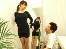 【美顔 美脚 美ボディー】美.design 神戸三宮本店
