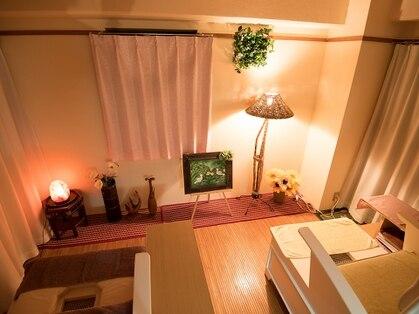 YOSA PARK 香爐 ~koro~【コウロ】(津・松坂・伊賀・四日市/リラク)の写真