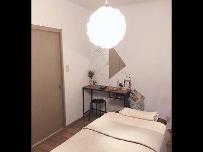 リンパ サロン オリーブ(lymph salon olive)の写真