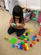 大川カイロプラクティックセンター うめやしき整体院/お子様も遊びに来たくなる院です