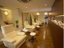 エスポアール espoir nail&eyelash salon