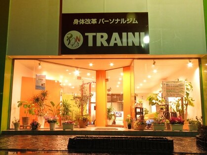 身体改革パーソナルジム トレーニ(TRAINI)