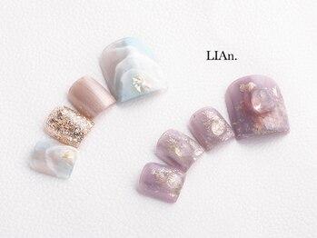 リアン(LIAn.)/¥10980 シンプル