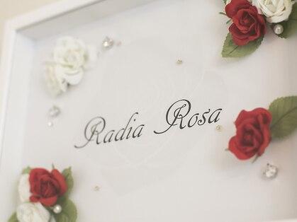 waxing salon Radia Rosa(栃木・宇都宮・那須塩原/エステ)の写真