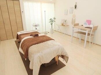 private salon lea nalu(富山県富山市)