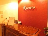 リコッタ(Ricotta)