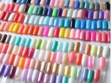 豊富なカラー展開!!270色以上の中からカラーチェンジOK☆