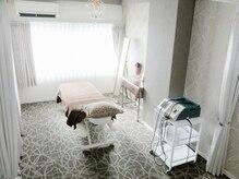 オパール(OPAL)の雰囲気(高品質の化粧品&リラックスできる空間にこだわりあり♪)
