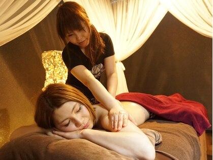 ボディーケアサロン マリン(Body Care Salon MARIN)の写真