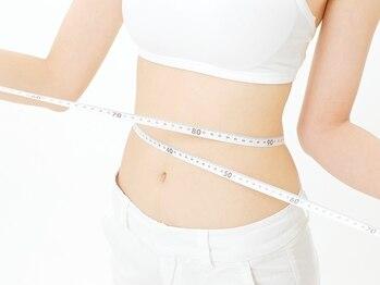 ヨサパーク ウル 上里店(YOSA PARK ulu)の写真/話題のYOSAで美しいスリムボディに♪本気で痩せたい女性に結果重視の施術が満足度◎体の内側からキレイに♪