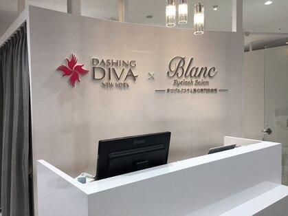ダッシングディバ ブラン FKD宇都宮店(DASHING DIVA×Blanc)の写真