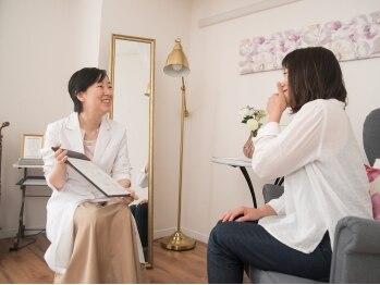 小顔専門サロンムジカ(東京都北区)
