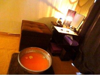 つくばの隠れ家リラクゼーションアンドビューティーサロン あさひ(茨城県つくば市)