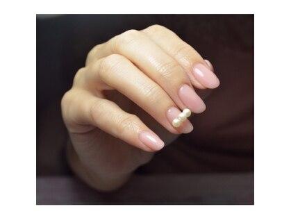 マ ネイル(ma nail)の写真