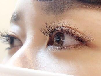 ボネール(nail & eyelash Bounail)/3Dラッシュ 目尻長め JCカール