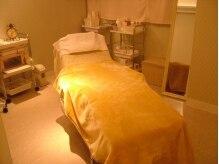 美サイレントエム 福岡天神店の雰囲気(体を包みこむようなフカフカのベッド♪)