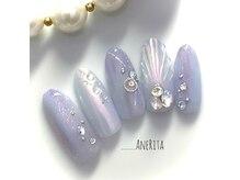 ネイルサロン アンリタ(nail salon AneRita)の詳細を見る