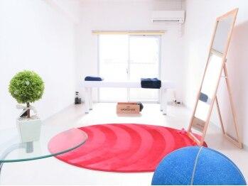 コンディショニングルーム it(Conditioning room it)(大分県大分市)