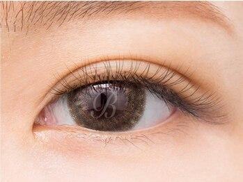 アイラッシュサロン ブラン 広島アルパーク店(Eyelash Salon Blanc)/【3Dボリュームラッシュ】60束