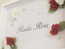 ワキシングサロン レディアローザ(Radia Rosa)の雰囲気(大人気のブラジリアンワックスサロンが佐野にOPEN♪)