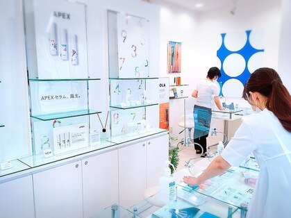 POLA THE BEAUTY 川口店