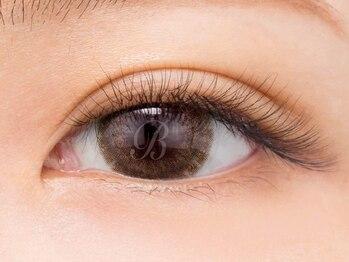 アイラッシュサロン ブラン 広島アルパーク店(Eyelash Salon Blanc)/【3Dボリュームラッシュ】80束