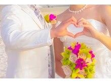 心から寄り添い、「感動の結果」にこだわり、多くの花嫁様の≪最高のドレス姿≫のお手伝いをしてきました☆